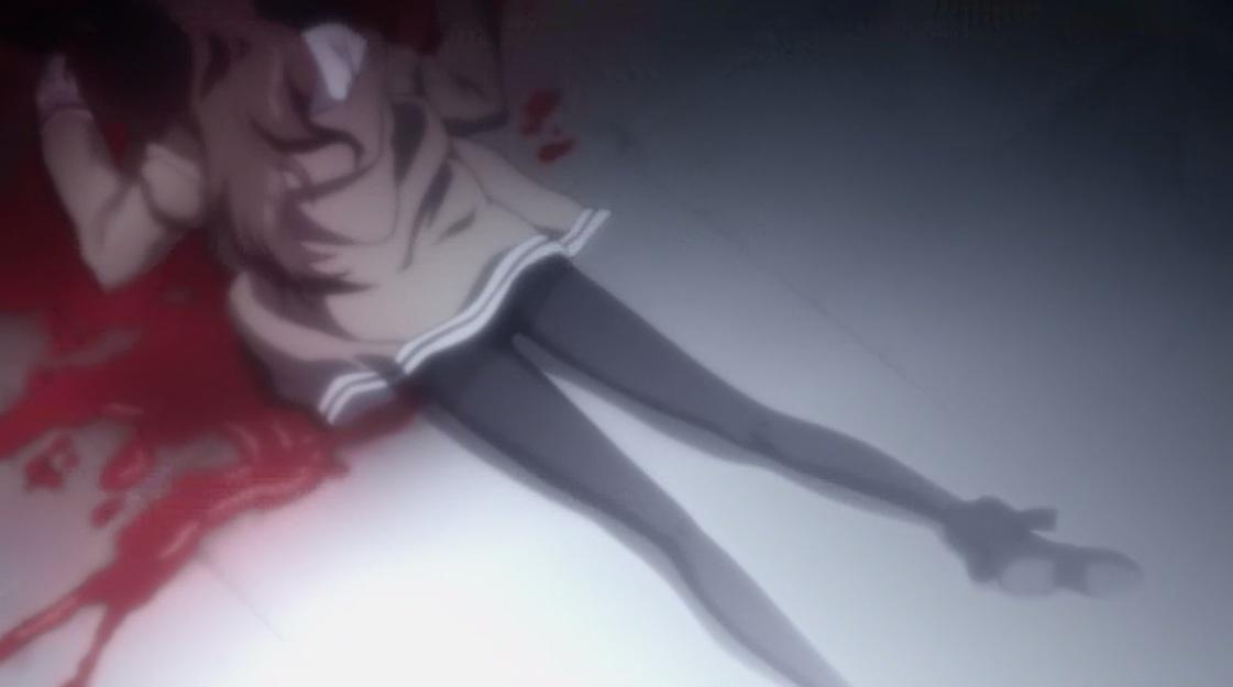 「死亡 アニメ」の画像検索結果
